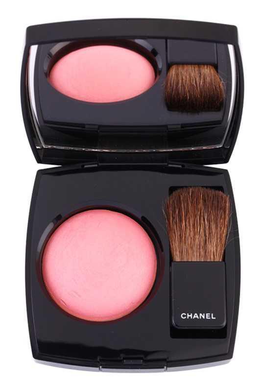 Chanel Joues Contraste