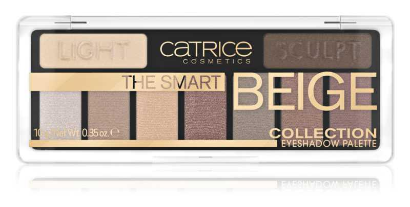 Catrice The Smart Beige Collection