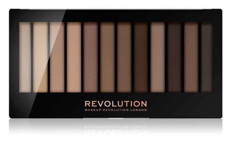 Makeup Revolution Essential Mattes 2