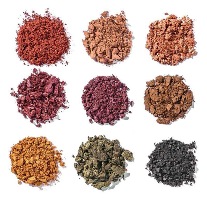 Makeup Revolution Soph X Extra Spice eyeshadow