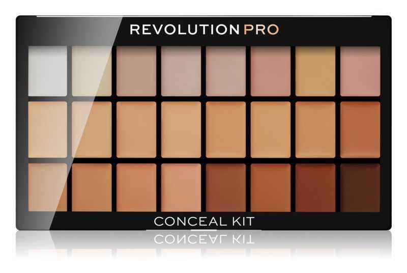 Revolution PRO Conceal Kit