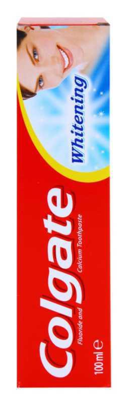 Colgate Whitening teeth whitening