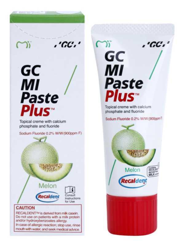 GC MI Paste Plus Melon for men