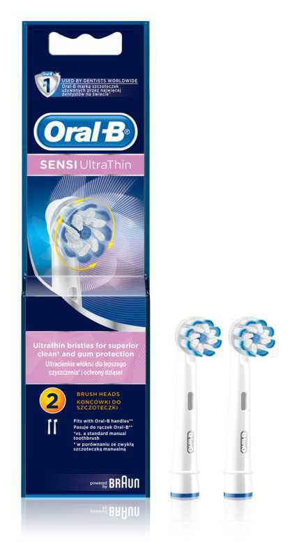 Oral B Sensitive UltraThin EB 60