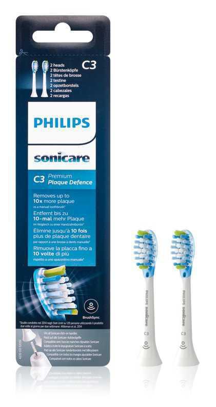 Philips Sonicare Premium Plaque Defence Standard HX9042/17