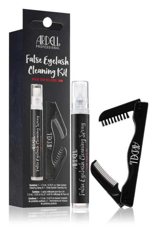 Ardell False Eyelash Cleaning Kit