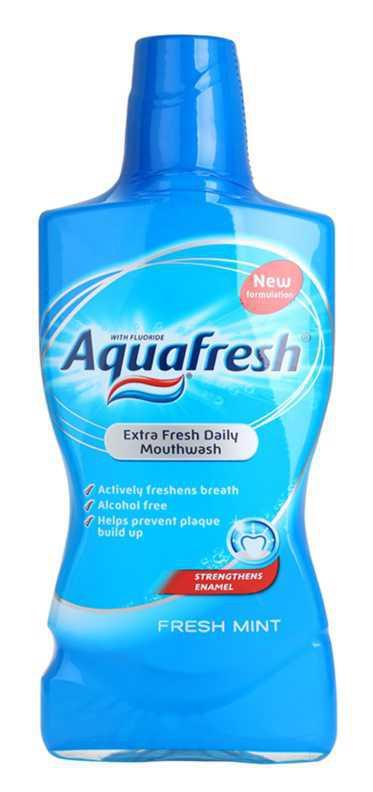 Aquafresh Fresh Mint