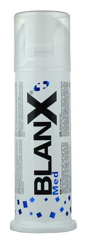 BlanX Med
