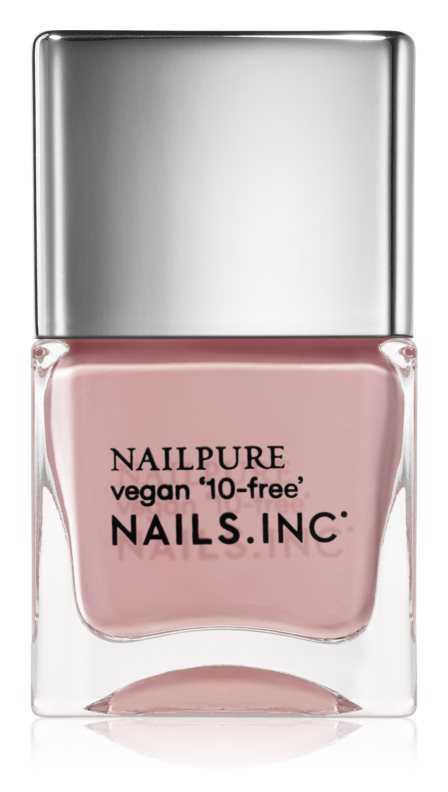Nails Inc. Nail Pure