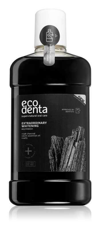 Ecodenta Expert Extraordinary Whitening