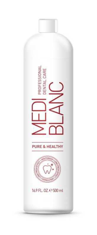 MEDIBLANC Pure & Healthy