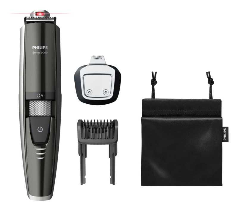 Philips Beard Trimmer Series 9000 BT9297/15