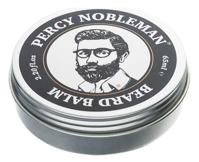 Percy Nobleman Beard Care