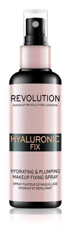 Makeup Revolution Hyaluronic Fix