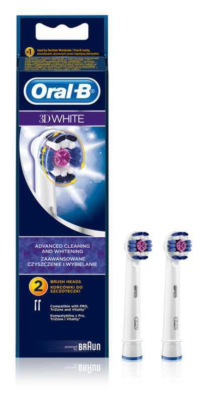 Oral B 3D White EB 18