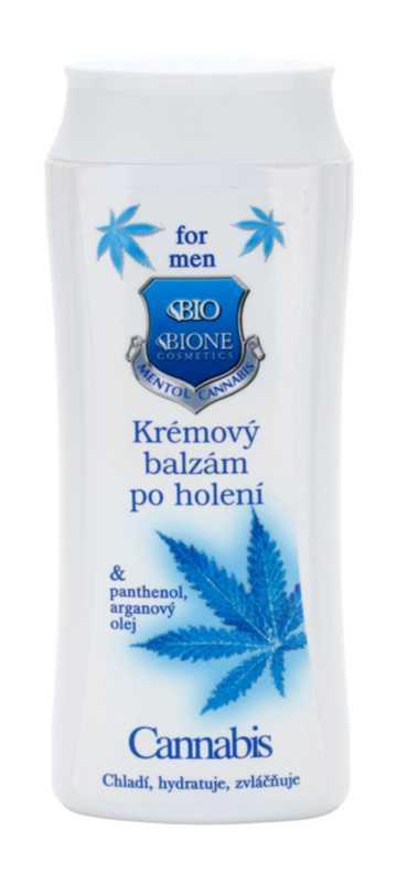 Bione Cosmetics Men