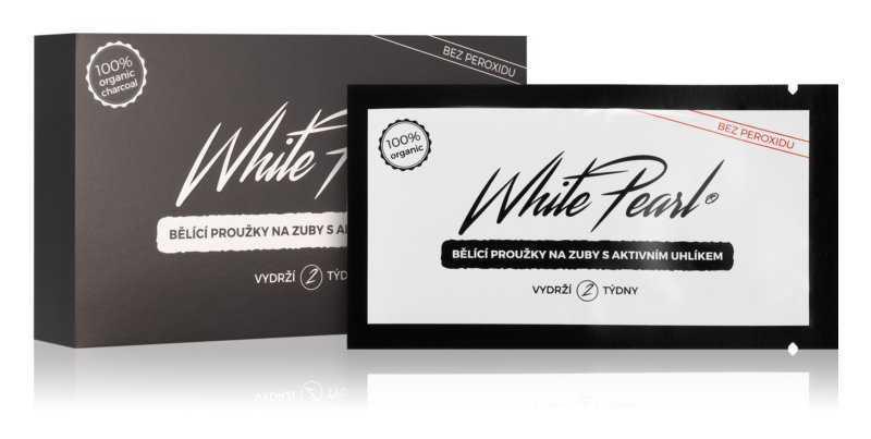 White Pearl Charcoal
