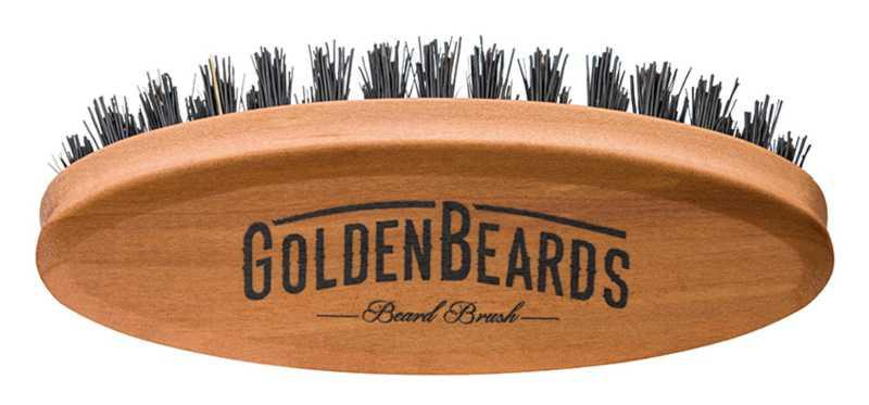 Golden Beards Accessories