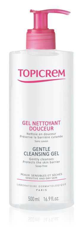 Topicrem UH BODY Gentle Cleansing Gel