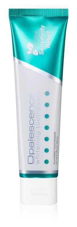 Opalescence Whitening Sensitivity Relief