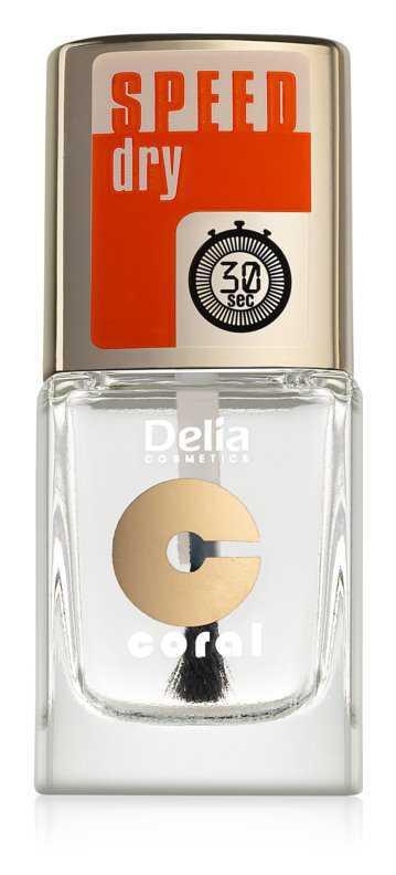 Delia Cosmetics Speed Dry