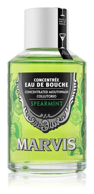 Marvis Spearmint