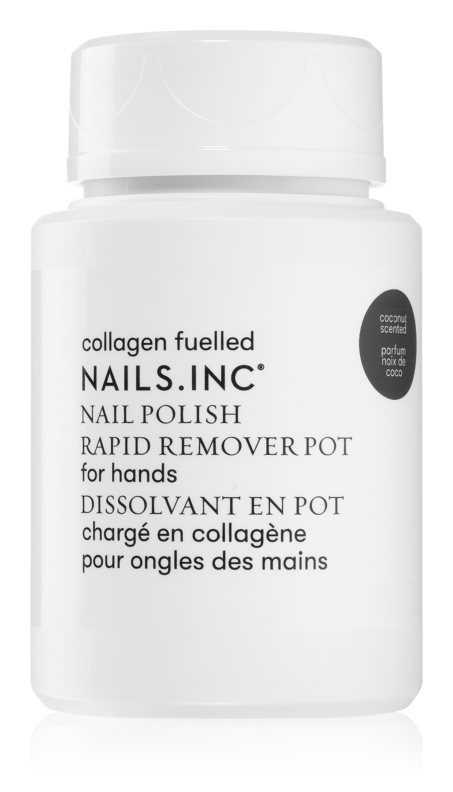 Nails Inc. Powered by Collagen