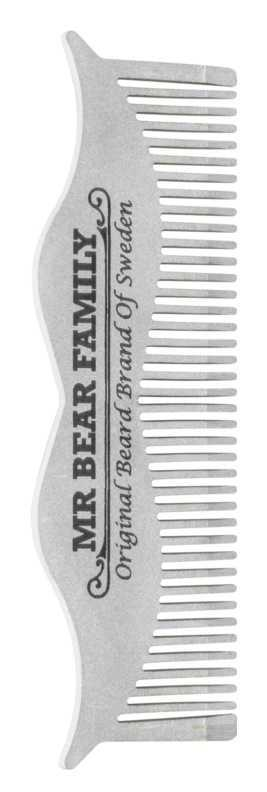 Mr Bear Family Grooming Tools