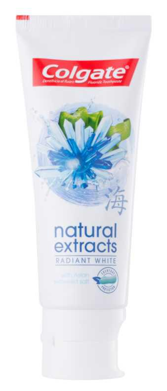 Colgate Natural Extracts Radiant White