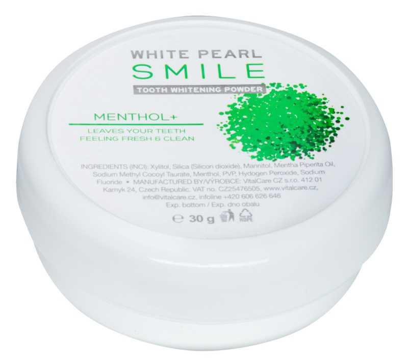 White Pearl Smile