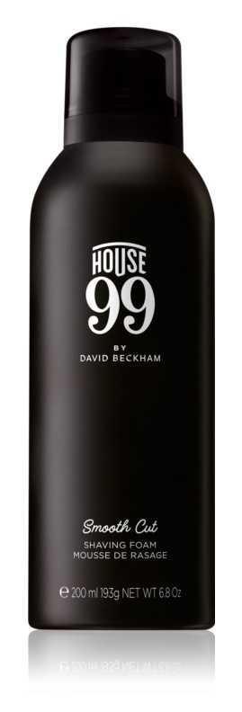 House 99 Smooth Cut