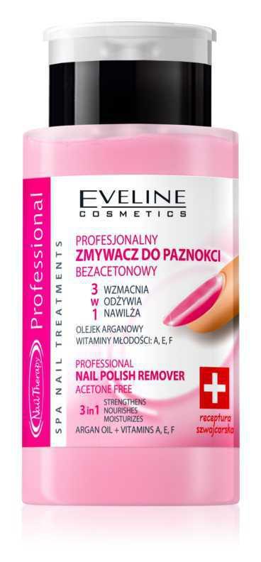 Eveline Cosmetics Professional nails