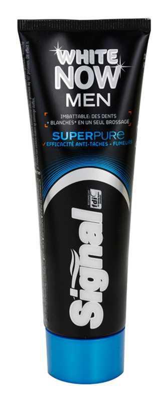 Signal White Now Men Super Pure