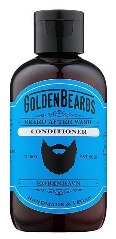 Golden Beards Beard After Wash