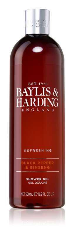Baylis & Harding Black Pepper & Ginseng