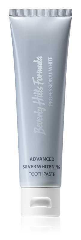 Beverly Hills Formula Professional White Advanced Silver Whitening