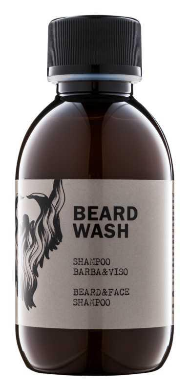 Dear Beard Bear Wash