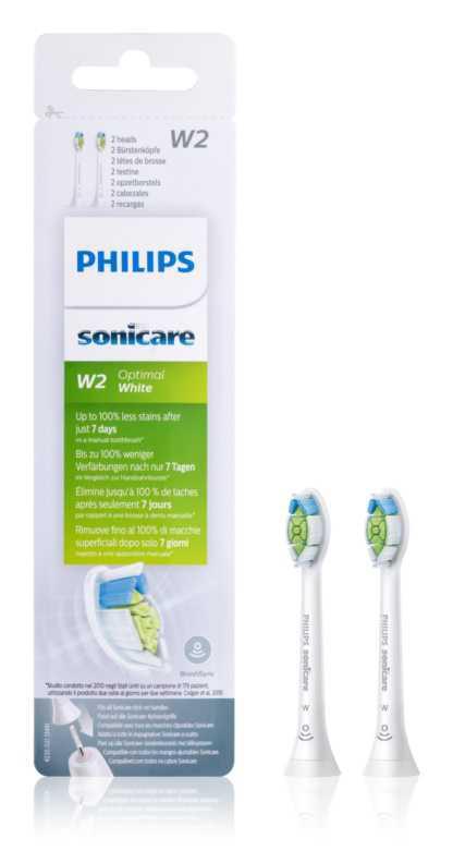 Philips Sonicare Optimal White Standard HX6062/10