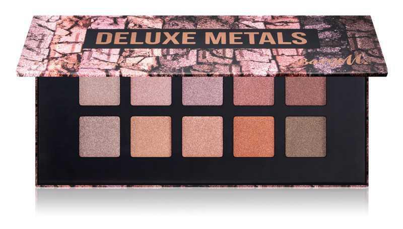 Barry M Deluxe Metals