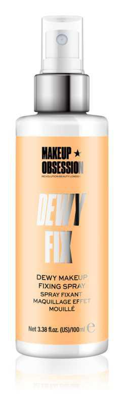 Makeup Obsession Dewy Fix