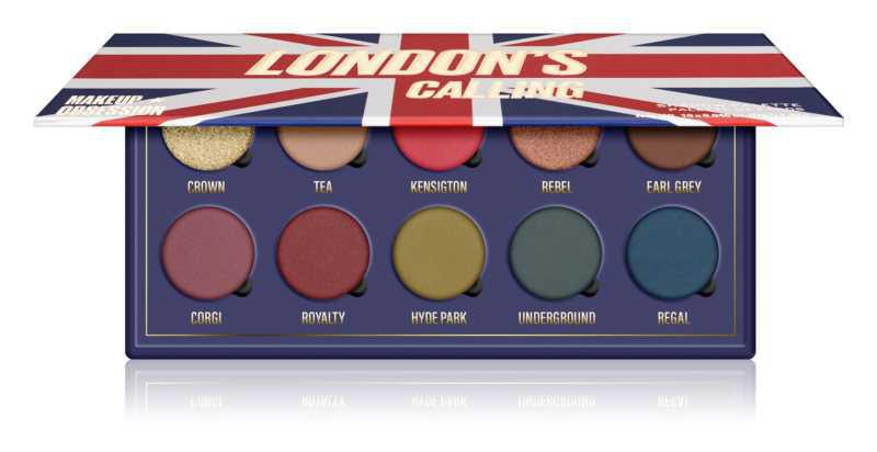 Makeup Obsession London's Calling Me
