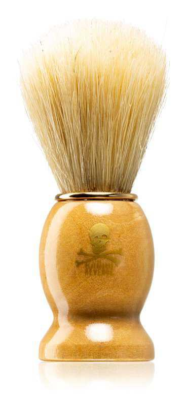 The Bluebeards Revenge Shaving Brushes Doubloon Brush