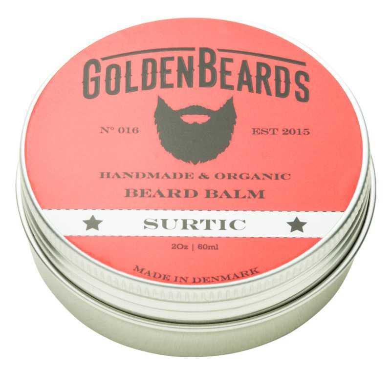 Golden Beards Surtic