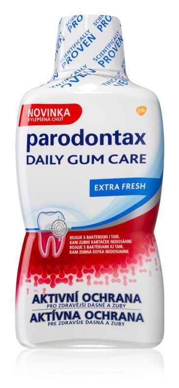Parodontax Daily Gum Care Extra Fresh
