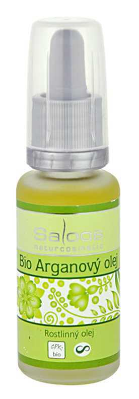 Saloos Oils Bio Cold Pressed Oils