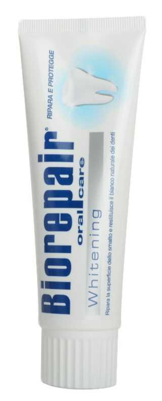 Biorepair Whitening teeth whitening