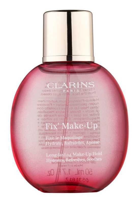Clarins Face Make-Up Fix'