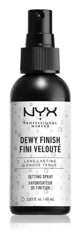 NYX Professional Makeup Dewy Finish
