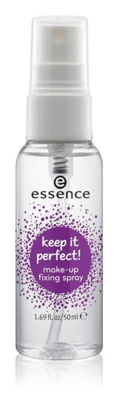 Essence Keep it Perfect!