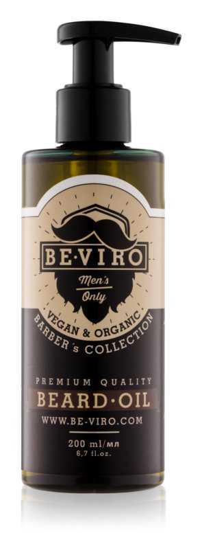 Beviro Men's Only Cedar Wood, Pine, Bergamot